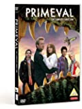 Primeval - Series 1 *** Europe Zone ***