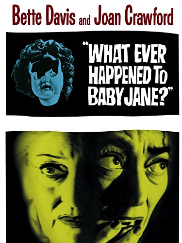 What Ever Happened to Baby Jane? (1962) (Movie)