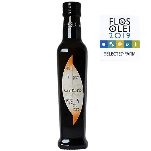 MONTE IDAのエキストラバージンフレーバーオリーブオイル マンダリンは、柑橘フレーバーを感じるのが特徴。オリーブをマンダリンオレンジと一緒に絞っているため、他では味わえない風味を楽しめる。  香りの強い野菜を炒める時に使用すると、風味が引き立つ。バターの代わりにスイーツ作りに使うのもおすすめ。トルコ産。