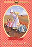 Little House Farm Days, Laura Ingalls Wilder, Melissa Peterson, 0060277939