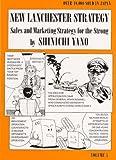 New Lanchester Strategy, Shinichi Yano, 1573210056