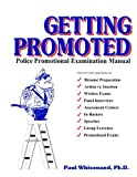 img - for Getting Promoted: Police Promotional Examination Manual book / textbook / text book