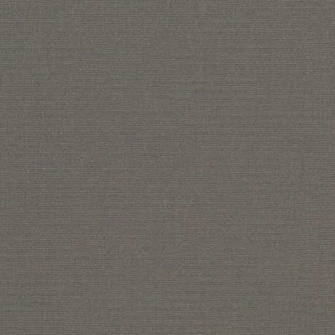Marine Canvas Fabric - Sunbrella Marine Grade - 6044-0000 Charcoal Grey Fabric