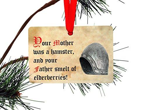 Monty-Python-French-Guard-Christmas-Ornament