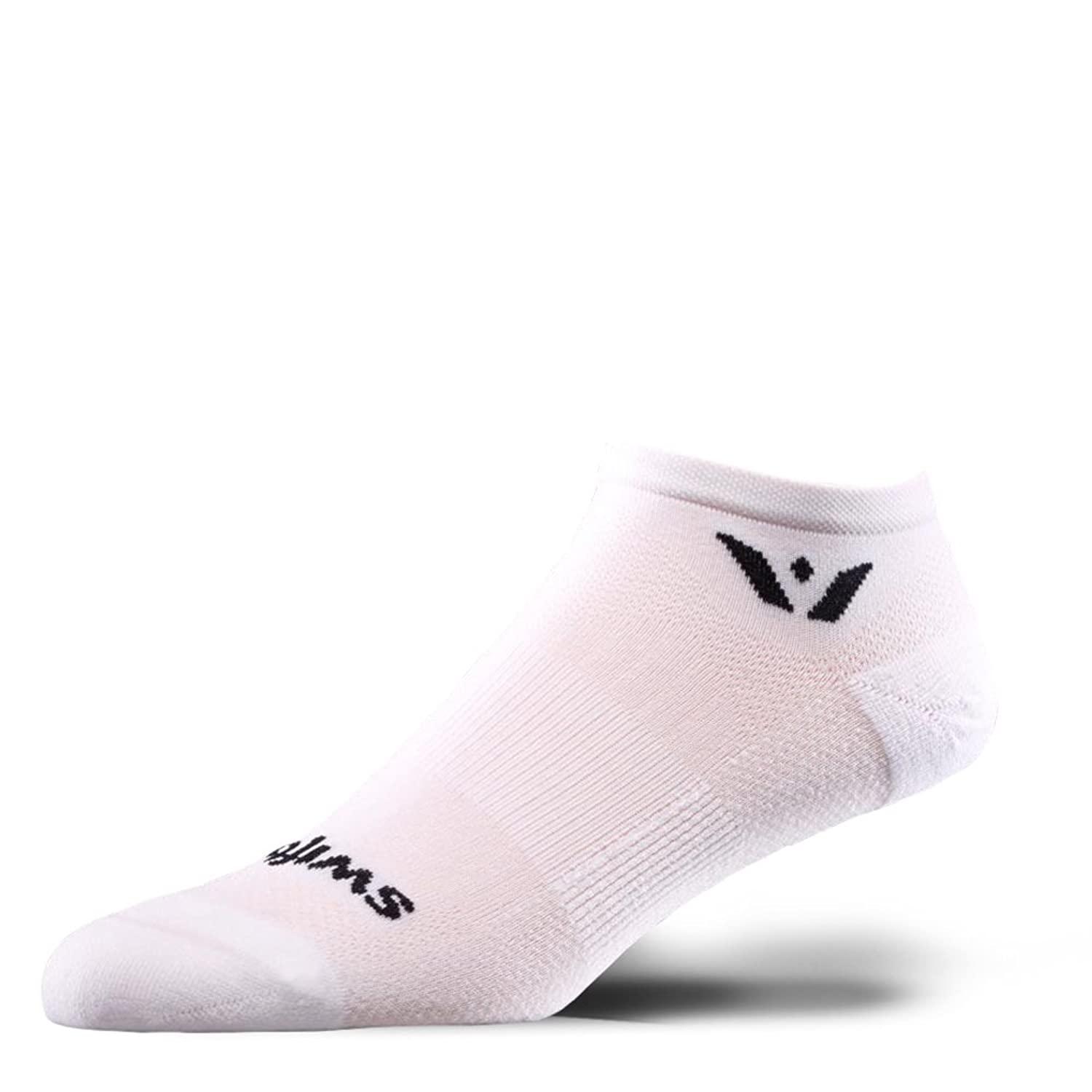 Below Ankle - White - Compression Socks hot sale
