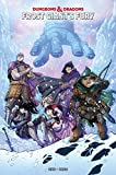 Dungeons & Dragons: Frost Giant's Fury (DUNGEONS & DRAGONS Baldur's Gate)