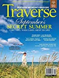 Kindle Store : Traverse, Northern Michigan's Magazine