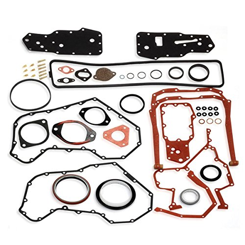 For 1989-1998 DODGE CUMMINS DIESEL 5.9L Cylinder Lower Gasket kit