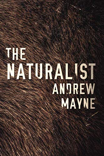 Save over 50% on The Naturalist