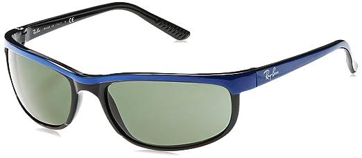 8a6a1cc805 Amazon.com  Ray-Ban 2027 Predator 2 Sunglasses