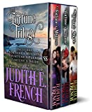 The Fortune Trilogy 3 Book Boxed Set (The Complete Collection: Fortune's Mistress, Fortune's Flame, Fortune's Bride)