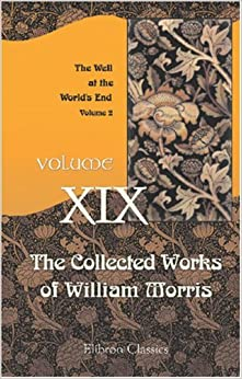 Book The Collected Works of William Morris by William Morris (2004-03-19)