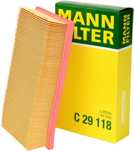 Mann-Filter C 29 118 Air Filter by Mann Filter