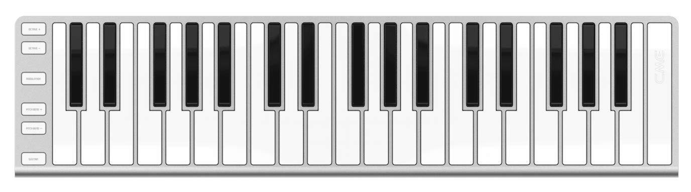 Artesia Xkey 37 USB MIDI Controller by Artesia