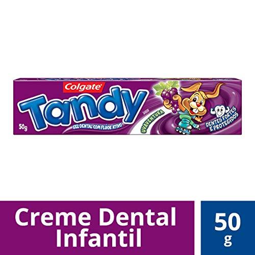 Creme Dental Infantil Tandy Colgate