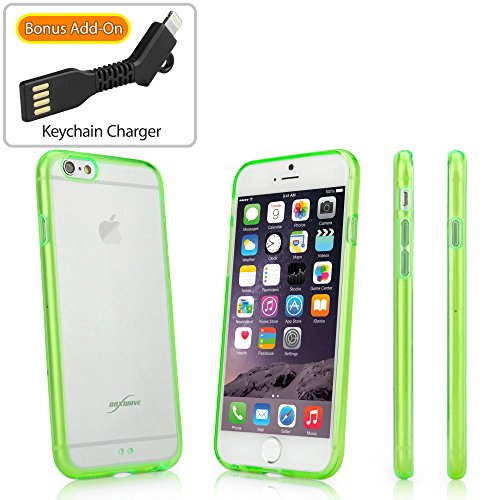iPhone BoxWave Nothing Keychain Charger