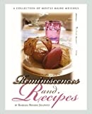 Reminiscences and Recipes, Barbara Jolovitz, 0945980493