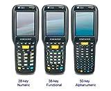 Datalogic Skorpio X3 Handheld Terminal - Intel Xscale PXA310, 624 MHz - 256 MB RAM/512 MB Flash - 3.2'' LCD - Wireless LAN - Bluetooth - Alphanumeric 50-key . .
