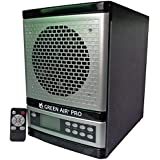 Green Air Purifiers Green Air Pro 2 Plate HEPA Alpine Air Purifier Ozone Generator