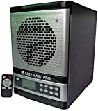 Green Air Pro 2 Plate HEPA Alpine Air Purifier Ozone Generator