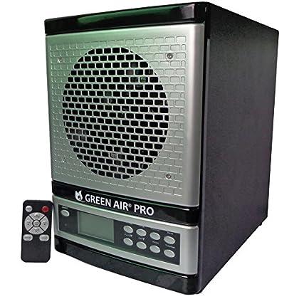 Image of Green Air Pro 2 Plate HEPA Alpine Air Purifier Ozone Generator
