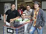 Impractical Jokers cast reprint signed autographed photo #5 Sal, Murr, Joe, Q TruTv