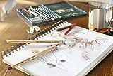 Faber-Castell Pitt Monochrome Single Pastel, Raw