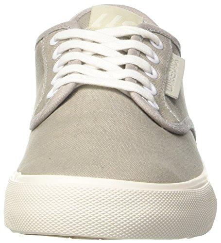 Grigio Sneaker Wes Uomo Grey Lumberjack Basso Lt a Collo qZwcpY5