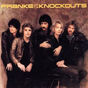 Franke & the Knockouts