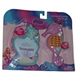Barbie Sea Horse Talking Play Phone Kids Seahorse Telephone