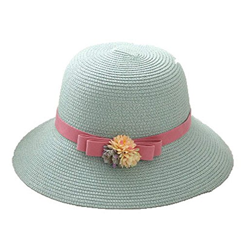 Mannerg hat Women Summer Straw Hats with Daisy Flower for sale  Delivered anywhere in USA