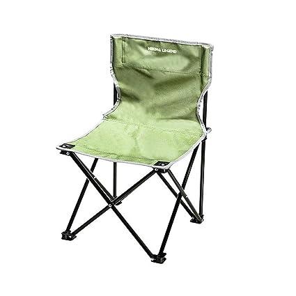 xy Sillas Plegable Silla De Camping Portátil Silla Plegable ...