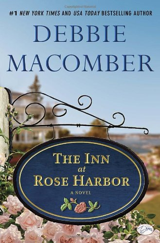 (The Inn at Rose Harbor: A Novel)