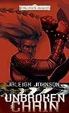 Unbroken Chain, Jaleigh Johnson, 0786956267