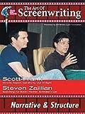 The Art of Screenwriting - Narrative & Structure - Scott Frank & Steven Zaillian