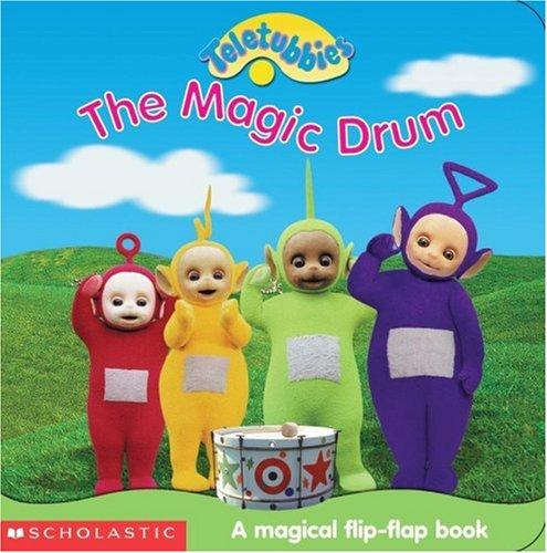 Magic Drum (Teletubbies) ebook