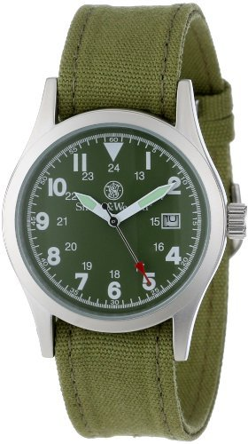 Smith & Wesson Field Watch - Smith & Wesson Military Watch
