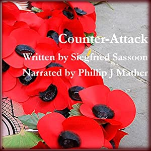 Counter-Attack Audiobook
