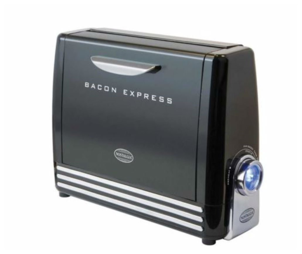 Amazon.com: Bacon Express - Alternativa más saludable ...