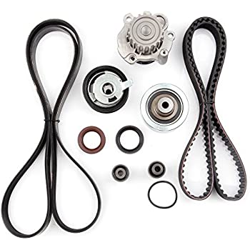 Amazon Com Eccpp New Timing Belt Water Pump Kit Fit 1998 2004