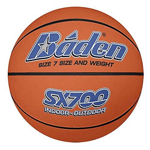 Baden Sx700 goma – Balón de baloncesto (tamaño 5): Amazon.es ...