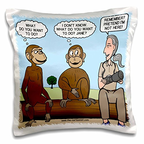 3drose-pc-5296-1-dr-jane-goodalls-50th-anniversary-at-gdi-monkey-business-pillow-case-16-by-16