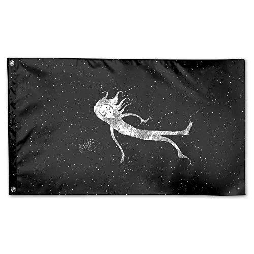 The Dream World Home Garden Flags Polyester 3x5 Foot