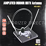 LAVA HD-801 Over the Air Indoor HDTV Antenna