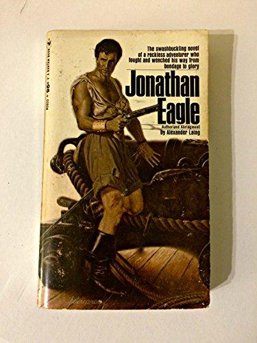 Jonathan Eagle. ()
