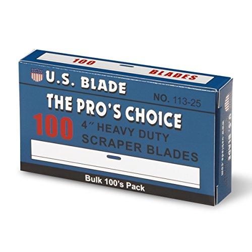 U.S. Blade U-113-25 4