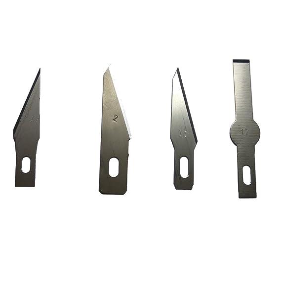 Art Pen Cuchillo para manualidades herramientas incluidas 2 ...