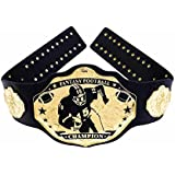 Fantasy Football Championship Belt Trophy Prize Stiff Arm