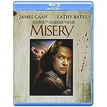 Misery Blu-ray w/ Halloween Fp (2014)