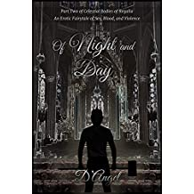 Of Night and Day (Celestial Bodies of Regalia Book 2) (English Edition)